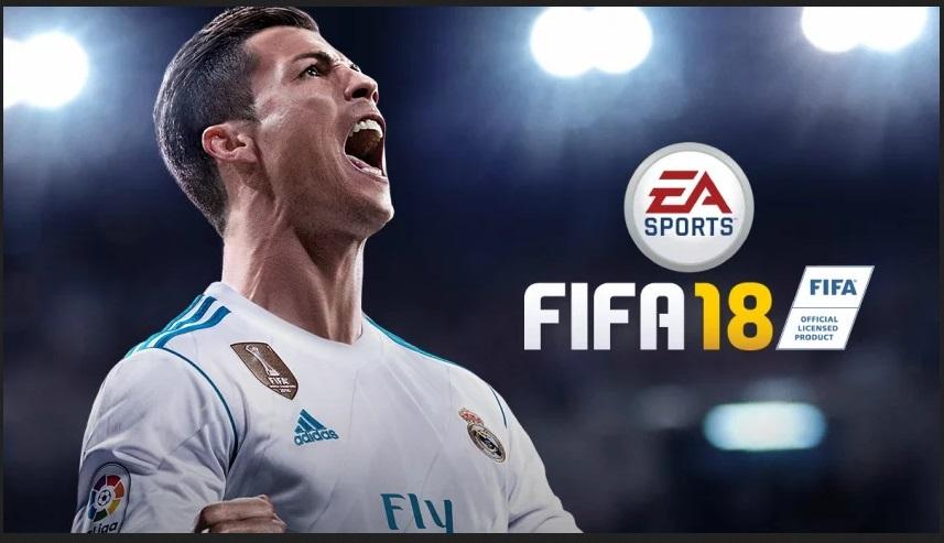 تحميل لعبة fifa 18 للكمبيوتر تورنت
