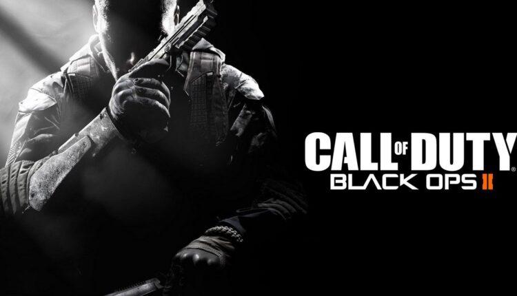 تنزيل لعبة كول اوف ديوتي بلاك اوبس 2 للكمبيوتر Call Of Duty Black Ops 2 كاملة