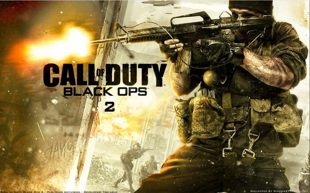 تحميل لعبة call of duty black ops 4 للكمبيوتر